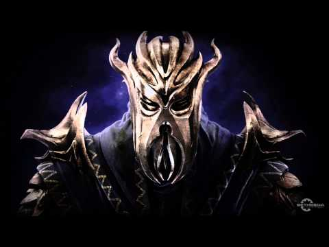The Elder Scrolls V: Skyrim - Dragonborn OST 06 The Road Most Travelled