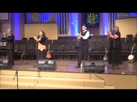 Ride On King Jesus - The McNeills 2016