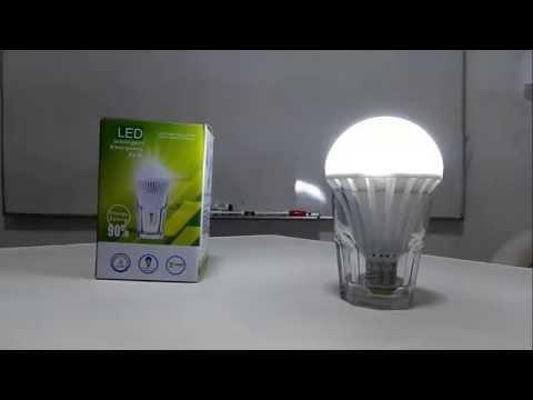 Luces de emergencia doovi for Luces emergencia led