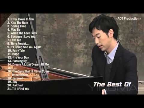 The Best Of YIRUMA   Yirumas Greatest Hits ~ Best Piano