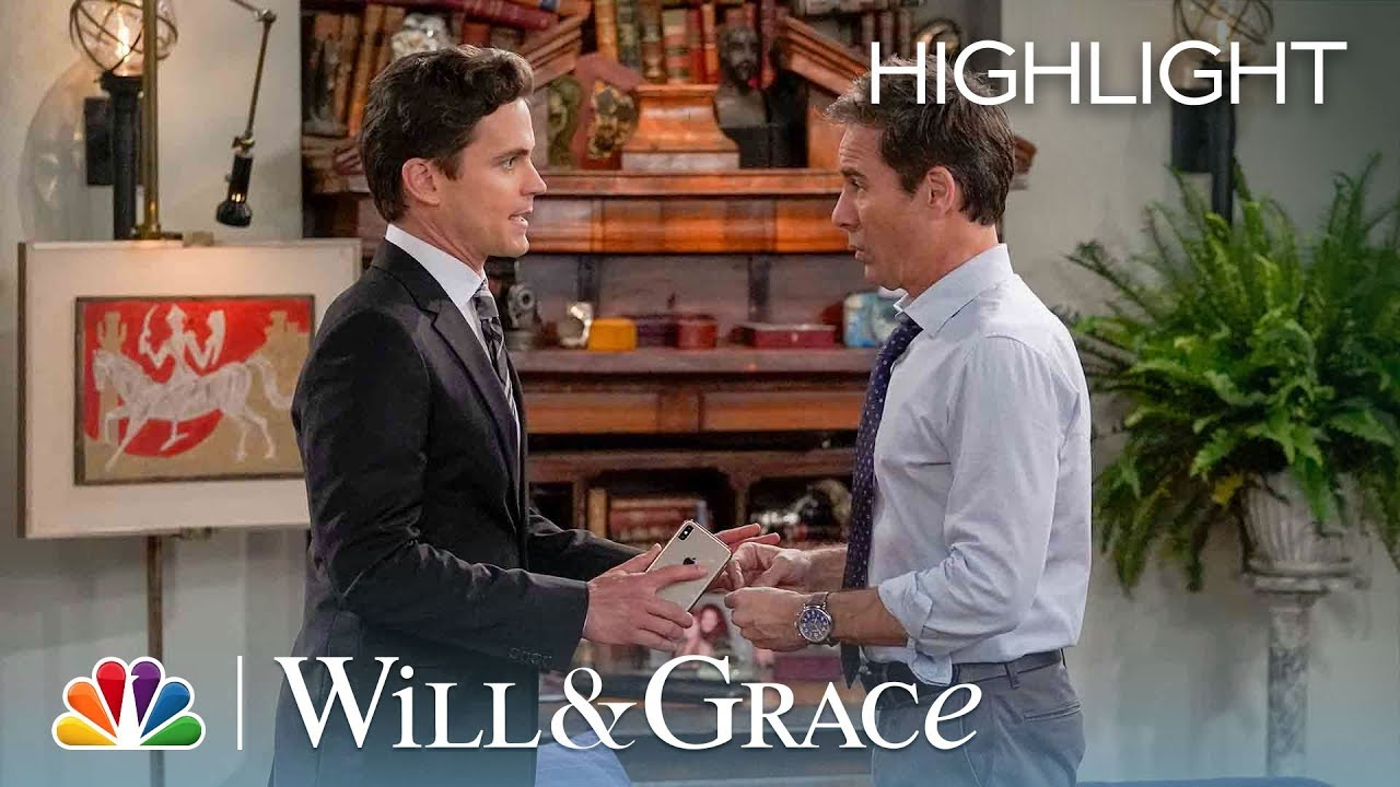 Dirty Wedding Tumblr.Will Finds A Hot Date For Jack S Wedding Will Grace Episode Highlight
