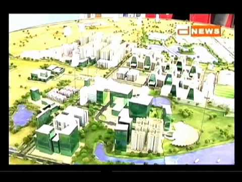 News Coverage in D TV- Budget Home Property Exhibition 2010-Coimbatore