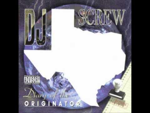 Dj Screw/Warren G Do You See