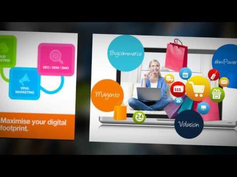 Website Design Services - Sydney Australia