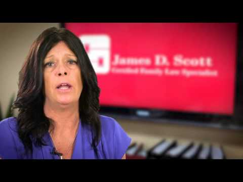 Attorney James Scott - San Diego Divorce Lawyer, Offers Expert Second Opinions