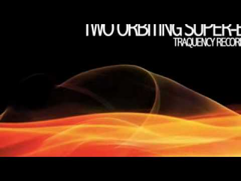 Jakub Rene Kosik - Two Orbiting Super-Earths (Original Mix)