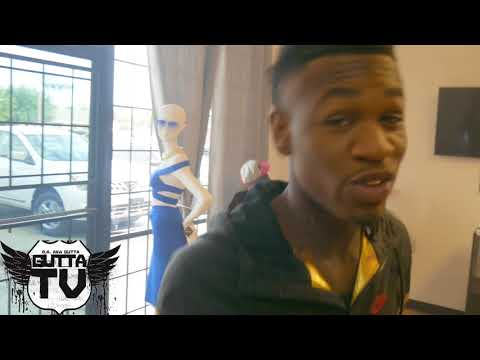 Lil CJ Kasino Speaks On Doing A Mixtape In 3 Days & BooGotti Says He Don't Write