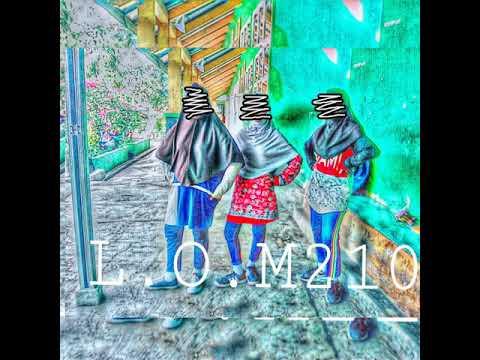 L.O.M210 Didalam Satu Nama (allbum ke1)