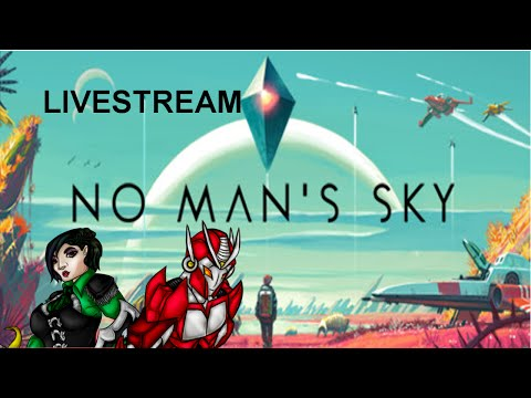 No Man's Sky - Alch Livestreams