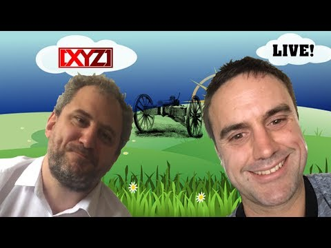 XYZ Live #8 - Peter Dutton, Tommy Robinson and the Culture Wars