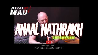Anaal Nathrakh | interview