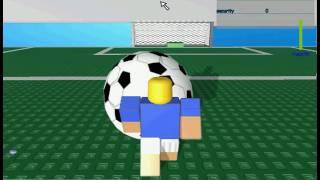 Penalty Shoot Roblox chelsea training!!