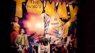 after multiball pinball music the who s tommy pinball wizard