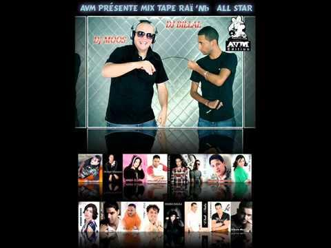 DJ-BILAL-MGN-RAI-MIX-2013 EN MP3