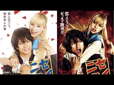 👫😍 Притворялись парочкой, но в итоге влюбились 💖 Притворная любовь / False Love / Nisekoi