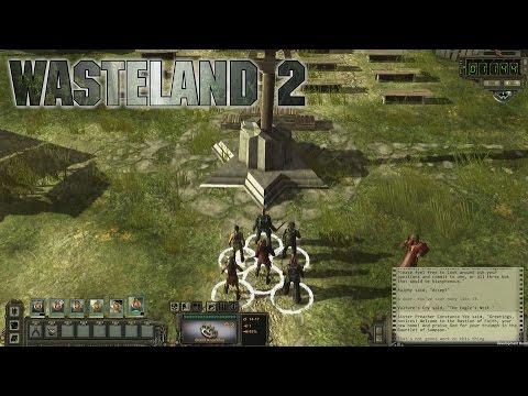 Wasteland 2 будет работать в 1080p на Xbox One и Playstation 4, у разработчиков нет проблем с eSRAM