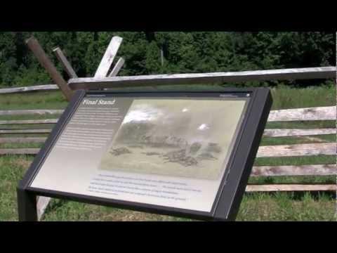 Gaines Mill: Civil War History Hike