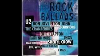 CD completo, ROCK BALLADS (1996)