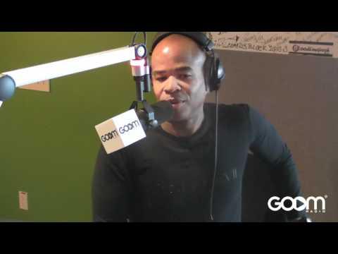 Chris Willis Interview on GOOM Radio