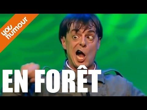 FABIEN KACHEV -  En forêt !