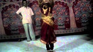 Aangikam bhuvanam by Neharika at Mettupalayam