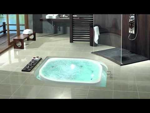 Popular Japanese bathroom design ideas