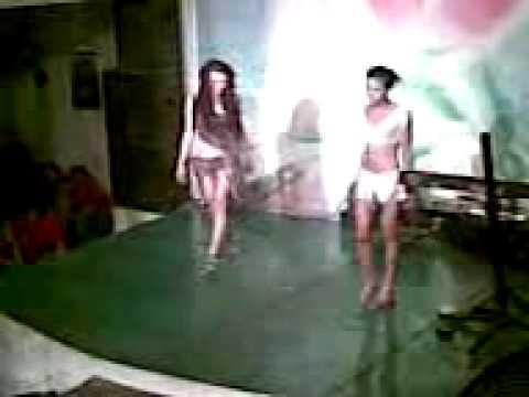 Pattaya-siêu mẫu chuyển đổi giới tính part 2