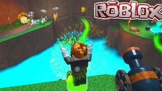 ROBLOX: Deathrun - You Will Fall Before Me!!! [Xbox One Gameplay, Walkthrough]