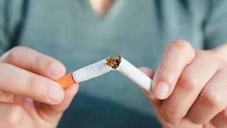 Лёгкий способ бросить курить часть 5 последняя сигарета