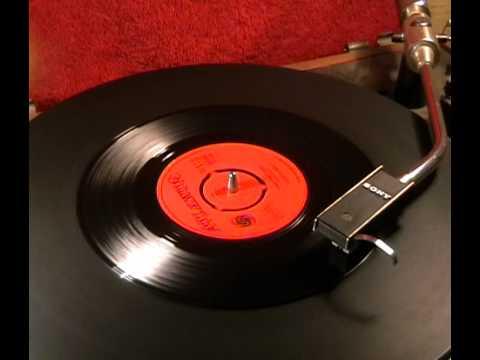 Wilson Pickett - Three Time Loser - 1966 45rpm