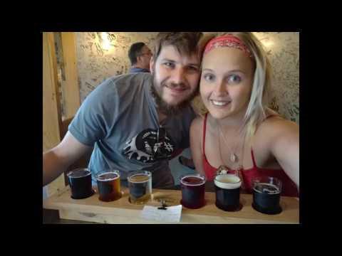 2019 Michigan Brewery Tour