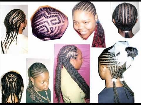 how to ideas african hair styles youtube