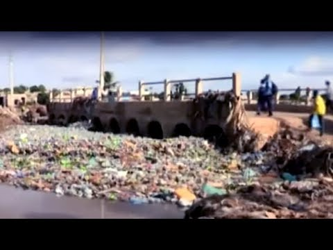 Angola: Citizens In Despair Over Lack Of Clean Water|Africa 54|