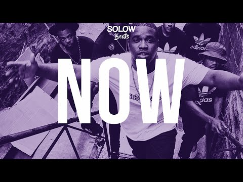 """(FREE) A$AP Ferg Type Beat - """"Now"""" (Prod. By Solow Beats)"""