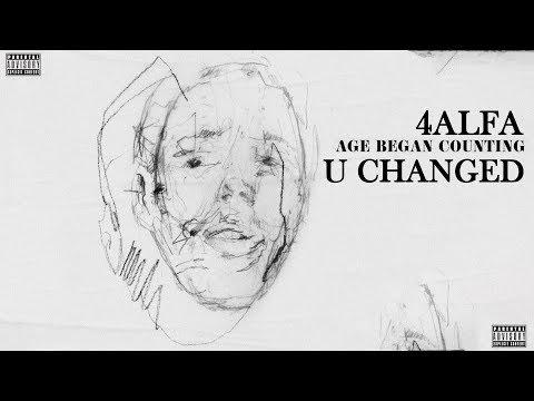 4LFA - U Changed (Official Audio)