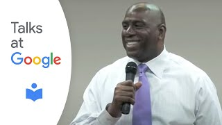 "Earvin ""Magic"" Johnson 