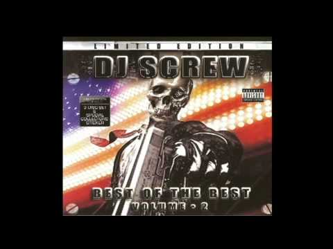 DJ Screw/Botany Boyz - Blow My Mind