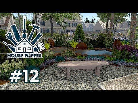 Garden Flipper 12 Garten Teiche Deutsch Youtube