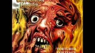 Demolition Hammer - Infectious Hospital Waste