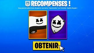 🎁 DAS 4. RECOMPENSE VON FREE CONCERTS DEFIES ON FORTNITE!
