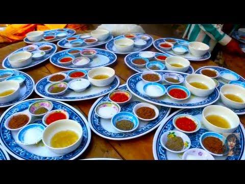 Cambodian Food - Cambodian Wedding Food - Wedding Food In Asia