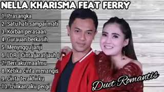 Duet romantis Nella kharisma ft ferry 2020