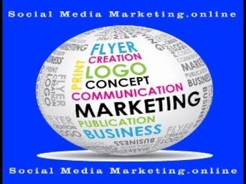 How To Create A Powerful Social Media Facebook Business Marketing Page - Alexandria, VA