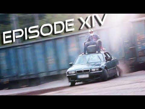 StrzeleckiGarage #14 - Dlaczego mężczyźni żyją krócej? , Cheap Tuning Bmw e36, Audi s7