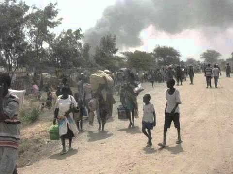 life in south sudan 2016