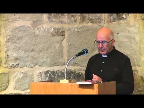 St Paul's Forum: Re-Enchanting Christianity by Dave Tomlinson