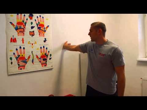 numbness in the hands, forearms, arms and shoulders -fix it by Yourself ! - Marek Purczynski