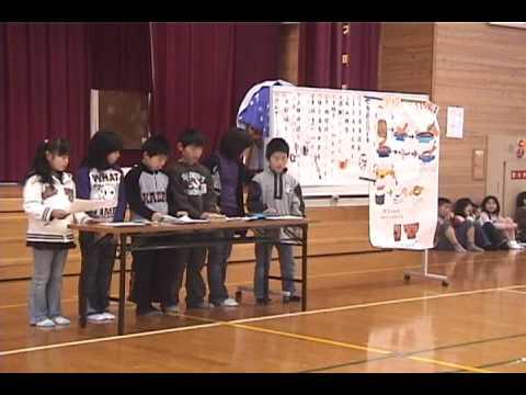 学校での焼き物作り|武雄市立 若木小学校 オンリーワン体験2009 (3/5)