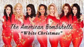 American Bombshells White Christmas Music Video
