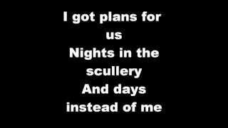 Nik Kershaw - The Riddle Lyrics